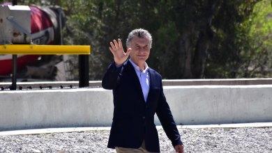 Photo of El Presidente Macri llega esta tarde a la Provincia