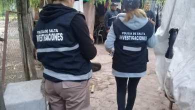 Photo of Clausuraron dos puestos de venta de drogas