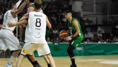 Photo of Salta Basket perdió el primer punto de la serie por 71 a 67