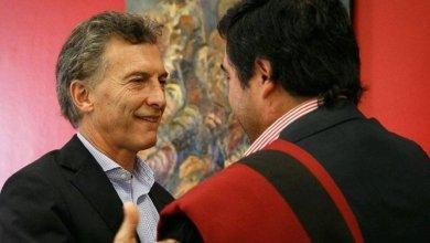 """Photo of Para De los Ríos, lo mejor que puede pasar es que """"Macri sea reelecto"""""""