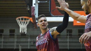 """Photo of Rasio se despidió de Salta Basket: """"Me voy conociendo una hermosa provincia"""""""