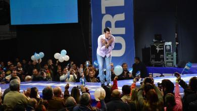"Photo of Urtubey: ""Ni Macri ni Cristina, hay otra alternativa en la Argentina"""