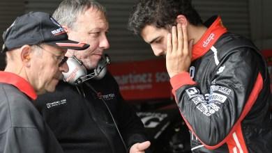 Photo of Marcos Urtubey con ploteo nuevo para la quinta del Top Race: ¿qué dice?
