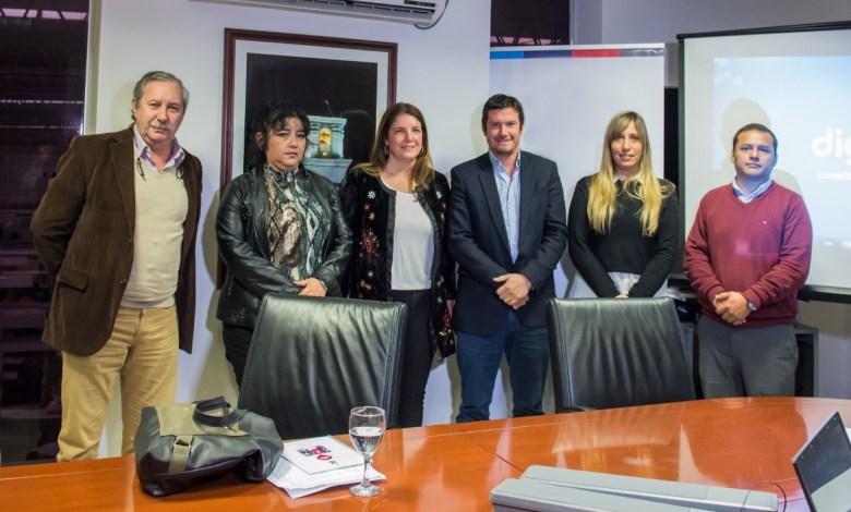 Nuevas capacitaciones en programación destinadas a los jóvenes - Fuente: Municipalidad de Salta.