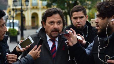 Photo of Gustavo Sáenz aseguró que no deben naturalizarse estos actos de violencia de la vieja política