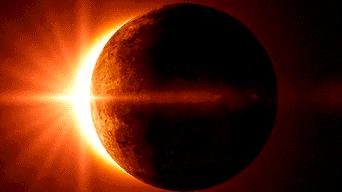 El Eclipse Solar presente en las escuelas y la comunidad - Fuente: Gobierno de Salta.