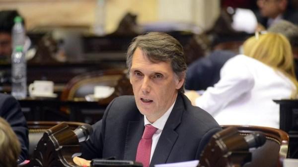Kosiner se refirió al flamante anuncio del Gobierno nacional en beneficio de las trabajadoras domésticas - Fuente: Prensa Oficial Pablo Kosiner.