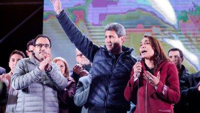 Photo of Golpe a Cambiemos en San Juan y Misiones, pero Corrientes le dio un alivio
