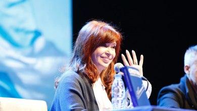 Photo of Reafirman que Cristina presentará su libro en Salta