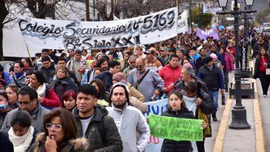 Photo of Cuál es la propuesta del Gobierno Nacional en la paritaria docente