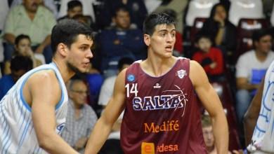 Photo of Salta Basket: refuerzos y continuidades para la Liga Argentina