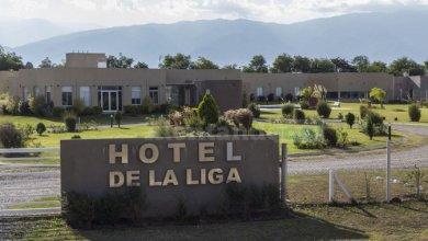 Photo of Coronavirus: Dos casos positivos en el Hotel de la Liga Salteña de Fútbol