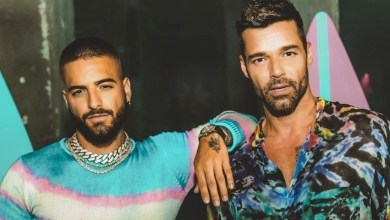 Photo of Maluma y Ricky Martin sorprenden con su nuevo video musical ¡Miralo!