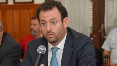 Photo of José Urtubey: «Macri es el único candidato que no vino a la reunión con la UIA»