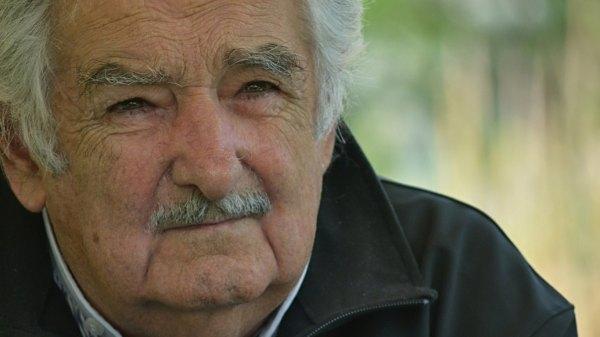 Mujica Fuente: Prensa Frente Amplio.