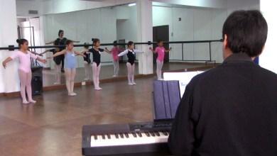 Photo of La Escuela Oficial de Ballet continúa sumando jóvenes talentos a la institución