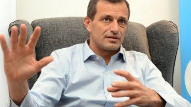 "Photo of Bucca: ""Lavagna es el mejor candidato"""