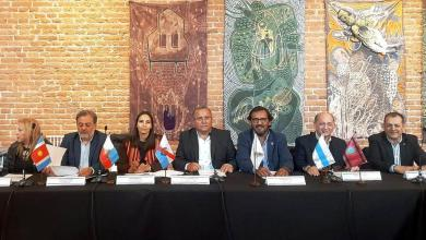 Photo of Resultados de la Asamblea Extraordinaria del Consejo Federal de Cultura