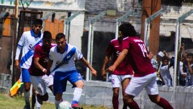Photo of Juventud goleó a San Francisco por 8 a 0 y se afianza en la cima del anual
