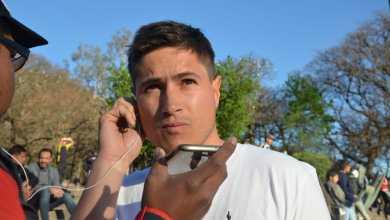 Photo of Alerta en Central Norte: Ríos sufrió un desgarro tras el empate con Las Parejas