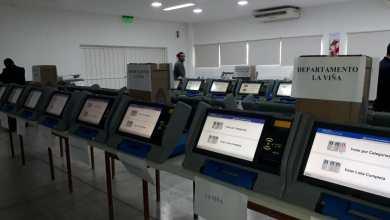 Photo of Elecciones en Salta: todo lo que tenés que saber sobre las PASO