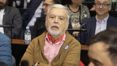 """Photo of De Vido en libertad: """"No voy a abandonar la actividad política"""""""
