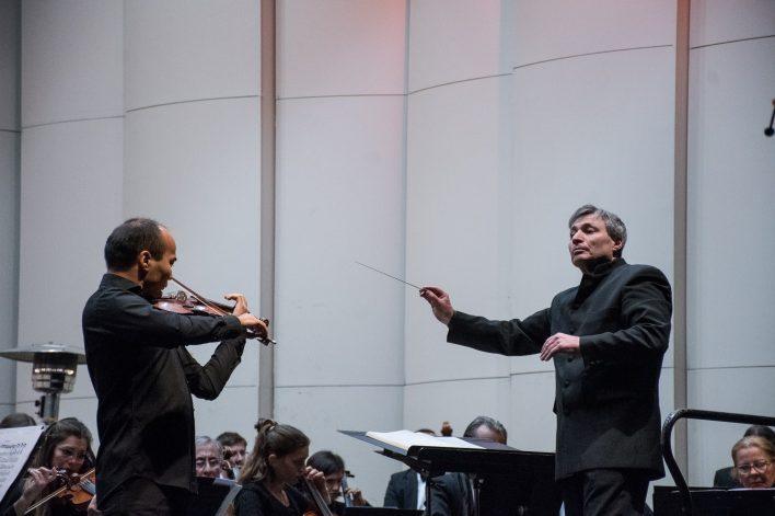 """Ópera - Fuente: Página Facebook """"Orquesta Sinfónica de Salta"""""""