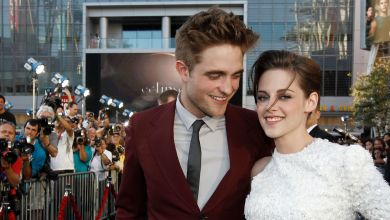 Photo of Kristen Stewart apoya a Robert Pattinson tras la polémica