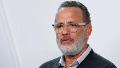 Photo of Tom Hanks y el descortés gesto contra Jennifer López