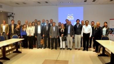 Photo of La ministra Pinal de Cid recibió a empresarios de la India