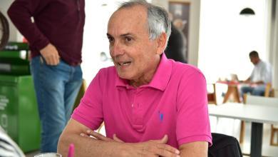 Photo of Gauffin: «Propusimos que la ciudad de Salta sea una generadora de trabajo»