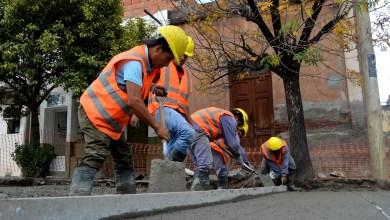Photo of Desde la Municipalidad piden el cuidado de las obras que se están realizando