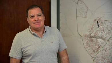 Photo of Agolio: «Todas nuestras obras terminan antes que la gestión se vaya»
