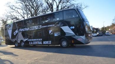 Photo of Central viaja a Chaco, mirá la lista de concentrados