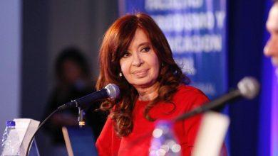 Photo of Cristina Kirchner cuestiona al FMI y «pone en la superficie las contradicciones del organismo»