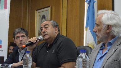 Photo of «Lo primero que tiene que hacer Macri el lunes es ir al psicólogo», aseguró Daer