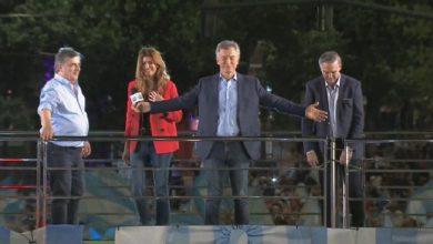 Photo of «Traer a los mismos del pasado no nos va a ayudar en nada», aseguró Macri