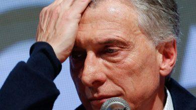Photo of Macri reconoció la victoria de Alberto Fernández