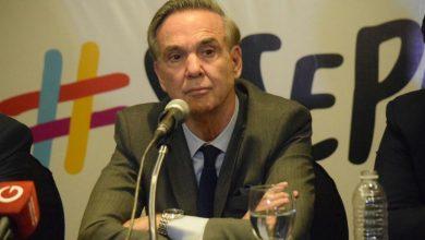 Photo of Pichetto en Salta: «La sociedad se está dando cuenta de la soberbia y arrogancia del kirchnerismo»