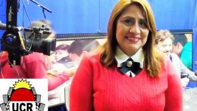Photo of Sandra Vargas: «Algunos sectores de la UCR no pueden aceptar que una mujer sea la conducción»