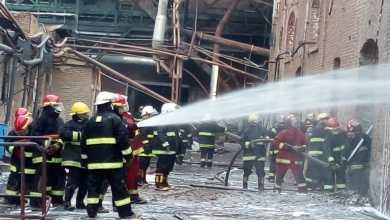 Photo of Bomberos de Salta colaboraron para apagar el incendio en La Esperanza