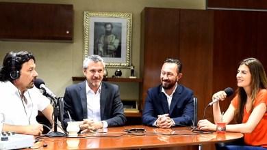 Photo of Sáenz: «Después del domingo no habrá ganadores ni perdedores, tenemos que trabajar todos juntos»