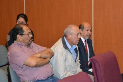 Sentencia por el caso de brigadista - Fuente: http://www.fiscalespenalesalta.gob.ar