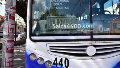Photo of Los pegatineros balearon un colectivo