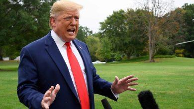 """Photo of Donald Trump piensa """"seriamente"""" en testificar en su Juicio Político"""