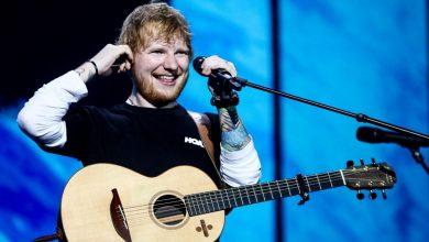Photo of Ed Sheeran superó a Adele y se convirtió en el británico más rico menor de 30 años