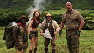 "Photo of ""Jumanji: The Next Level"" presentó su tráiler final con increíbles escenas"