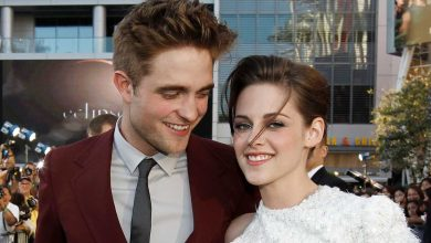 Photo of Kristen Stewart habla por primera vez sobre infidelidad a Robert Pattinson