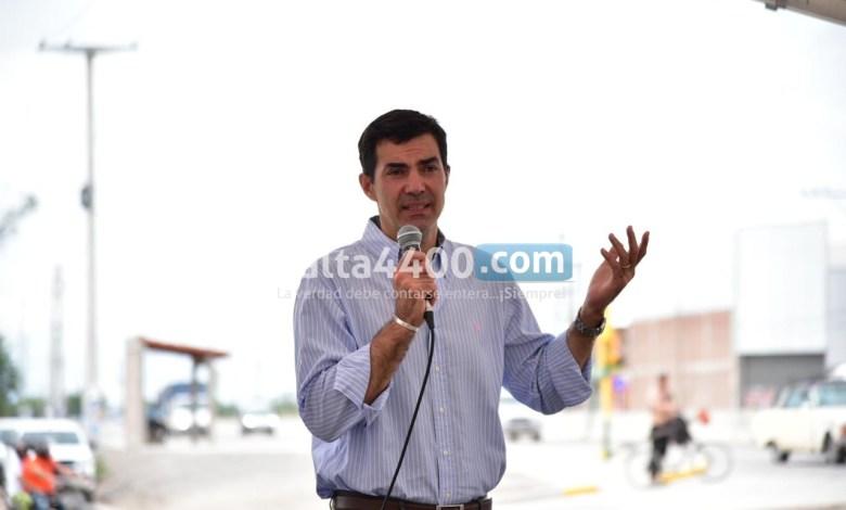 Juan Manuel Urtubey - Foto: Salta4400.com -Derechos Reservados-