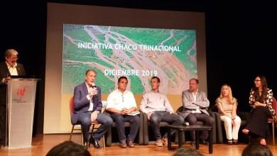 Photo of Expusieron los logros sobre el desarrollo del Gran Chaco